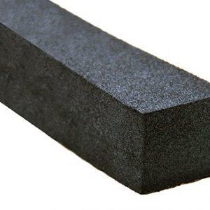 """#018-821125 - Low Density NEO/EPDM Foam Seal, 1"""" x 1-1/4"""" x 25'"""