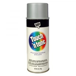 #003-55279 - Touch 'n Tone Gray Primer Spray Paint