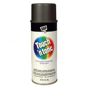 #003-55288 - Touch 'n Tone Dove Gray Spray Paint