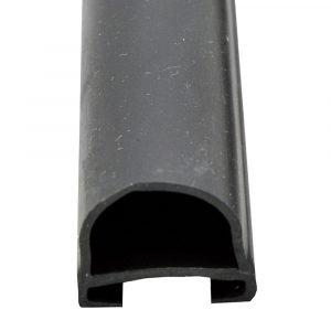 """#018-350-EKD - D Seal for EKD Base, 1"""" x 15/16"""" x 50'"""