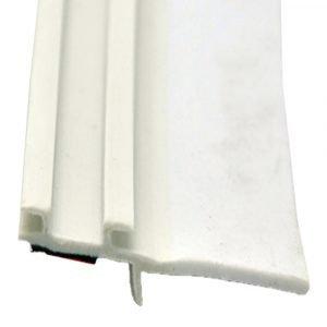 """#018-384 - EK Base, w/1-1/4"""" wiper, 1/2"""" x 2"""" x 35'"""