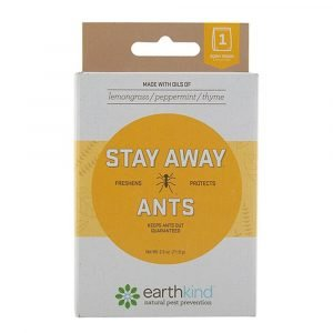 #020-130 - Stay Away Ants
