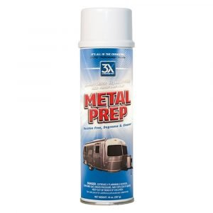 #136 - Metal Prep Aerosol, 16 oz.