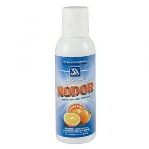 #138 - NODOR Orange, 8 oz.