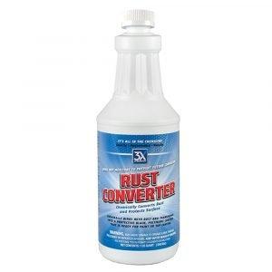 #154 - Rust Converter Liquid, 1 qt.
