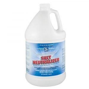 #156 - Salt Neutralizer Liquid, 1 gal.