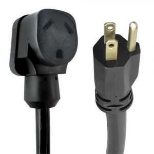 "#16-00552 - 15-30 AMP 12"" Adapter"