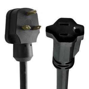 "#16-00553 - 30-15 AMP 12"" Adapter"