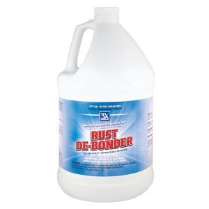 #401 - Rust De-Bonder Liquid, 1 gal.