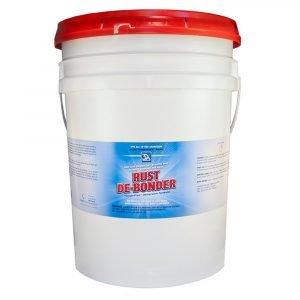 #402 - Rust De-Bonder Liquid, 5 gal.