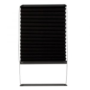 #015-201502 - Thin Shade Replacement Shade Only, Black