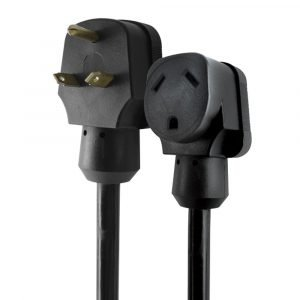 #16-00558 - 30 AMP 25' Ext. Cord