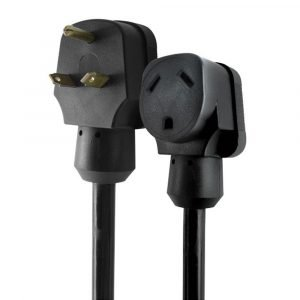 #16-00559 - 30 AMP 50' Ext. Cord