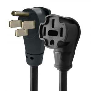#16-00561 - 50 AMP 30' Ext. Cord