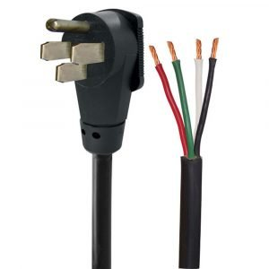 #16-00563 - 50 AMP 30' Power Supply Cord