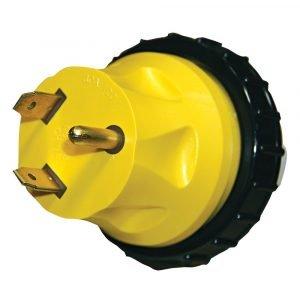 #16-00597 - 30-50 AMP HD Molded Locking Adapter