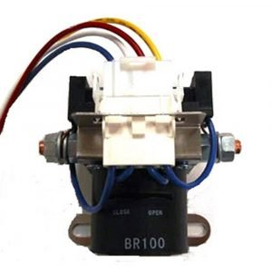 #BR100 - Battery Relay