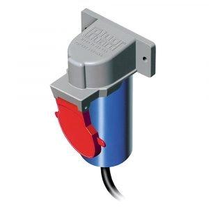 #008-320 - 7-Way Plug Guard