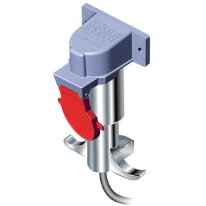 #008-326 - 6-Way Plug Guard