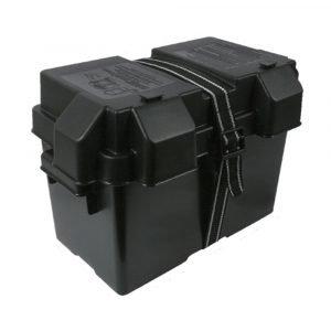 #013-199 - Battery Box, Group 24, Small