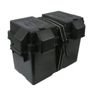 #013-200 - Battery Box, Group 27, Large