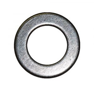 """#014-119214 - Round Spindle Washer, 1"""", 25 Pack"""