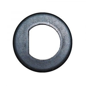 """#014-119215 - D-Flat Spindle Washer, 1"""", 25 Pack"""