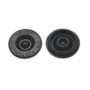 #014-122065 - Universal Rubber Plug for Lubed Dust Caps