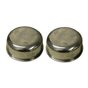 #014-122071-2 - Dust Cap Non Lubed for 5.2K & 6K, DC250, 2 Pack