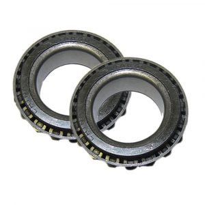 #014-122089-2 - Outer Bearing L-44649, 2 Pack
