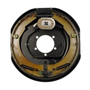 """#014-122451 - 12"""" Electric Brake Assembly-RH"""
