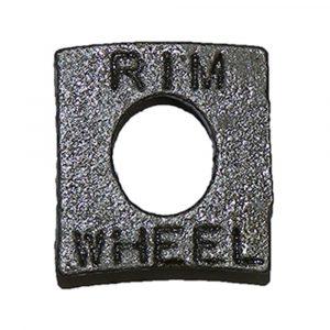 #014-122470 - MH Rim Clamp