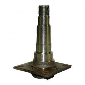 "#014-123383 - 2800-3500 lb. Sprung Axle Spindle Str. Flg., 2.38"""