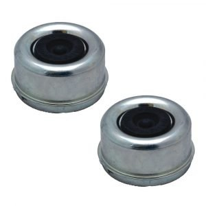 #014-127300-2 - Dust Cap w/Plug Lubed for 7K & 8K, 2 Pack