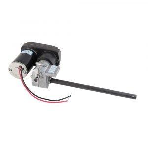 #014-133612 - 18:1 Tuson Motor/Driveshaft w/Right Angle Gear Box