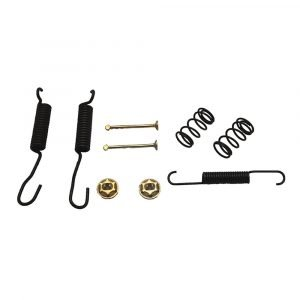 """#014-136445 - Spring and Hardware Kit for 12"""""""
