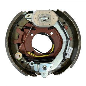 """#014-156443 - Electric Brake 12.25"""" x 3-3/8"""" 8000 lb.-L.H."""