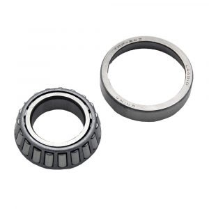 #014-3500-O - Outer Cup L-44610, Outer Bearing L-44649