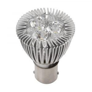 016-1383-220 220 LMS LED Spot Light Bulb