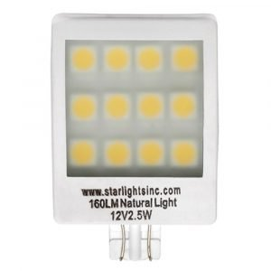016-921-160 LED Replacement for Wedge Bulbs