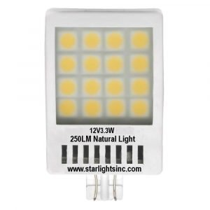 016-921-250 LED Replacement for Wedge Bulbs