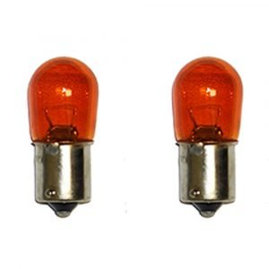 016-AB10 Amberizer Anti-Bug Bulb
