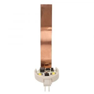 016-G4160BP 160 LMS LED Replacement for G4 BI-PIN Halogen Back Pin