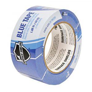 """#022-BT1180 - Painter's Grade Blue Tape, 1"""" x 180'"""