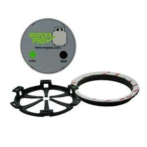 024-2003 LP Pro Check w/Plastic Collar Set - No Magnets