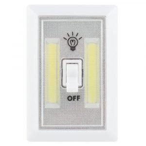 025-020 Glow Max Cordless LED Light Switch