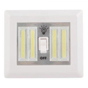 025-040 Glow Max Cordless LED Light Switch