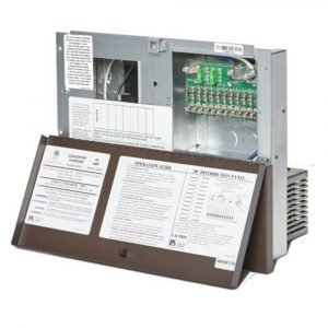 #8345A - 8300 Series 45A Converter Power Center w/Automatic Transfer Switch
