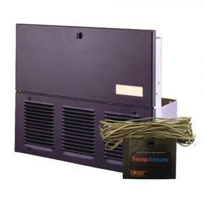 #8345TC - 8300 45A Converter Power Center w/TempAssure
