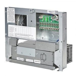 #8355A - 8300 Series 55A Converter Power Center w/Automatic Transfer Switch